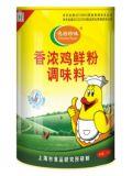 香浓鸡鲜粉调味品1000g(新品)