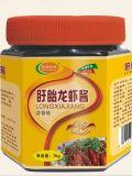 盱眙龙虾酱蒜香味1000g
