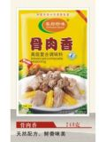 名府珍味  骨肉香248g/袋